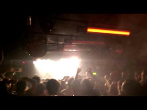 Seth Troxler last song at Closure, Amsterdam (ADE)