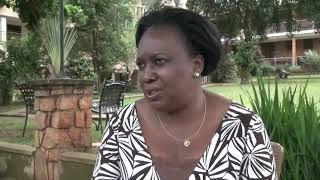 WOMEN IN POLITICAL PARTIES LEADERSHIP TRAINNINGS