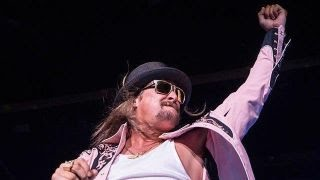 Kid Rock insists his Senate run is 'not a hoax' thumbnail