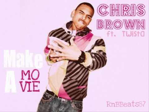 Chris Brown ft Twista   Make A Movie DOWNLOAD