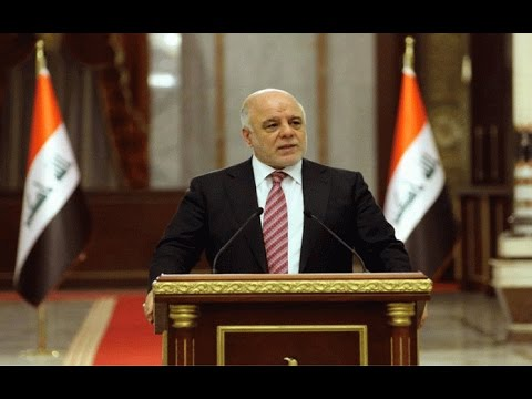 """PM Abadi """"Celebrations after the Major announcement is released"""""""