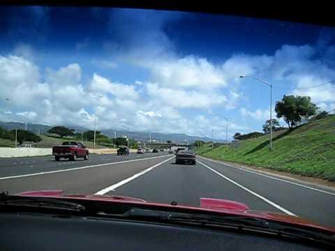 Hawaii KA TURBO