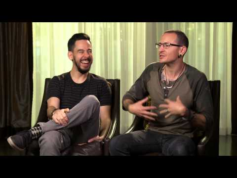 Exclusive: Linkin Park on Hybrid Theory  Download Festival