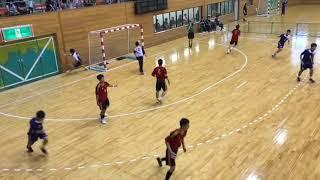 ハンドボール最高!Hokkaido selection 2018