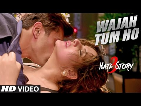 Wajah Tum Ho Video Song | Hate Story 3 | Zareen Khan, Karan Singh | Armaan Malik | T-Series