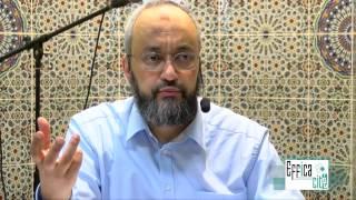 Hani Ramadan : Le rapport au Coran pendant le Ramadan