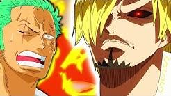 [WTF🔥 ] Sanji zeigt ENDLICH sein POWER UP! Kaiser Allianz BESTÄTIGT!? 930 One Piece