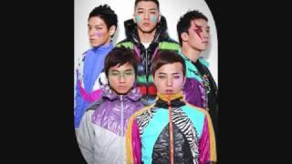 Big Bang (빅뱅) - 10. Last Farewell Remix
