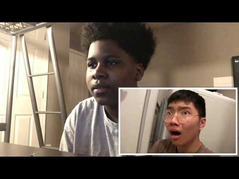 Drake Gods Plan Asian Parody Reaction
