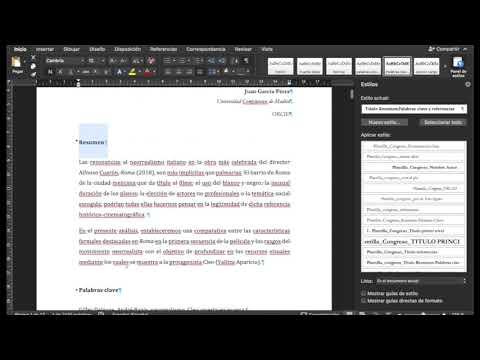 Normas de estilo para las publicaciones y buzón de envíos