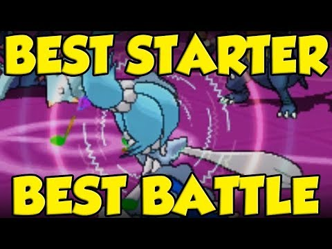 THE BEST POKEMON BATTLES YOU WILL EVER WATCH! Primarina OP!