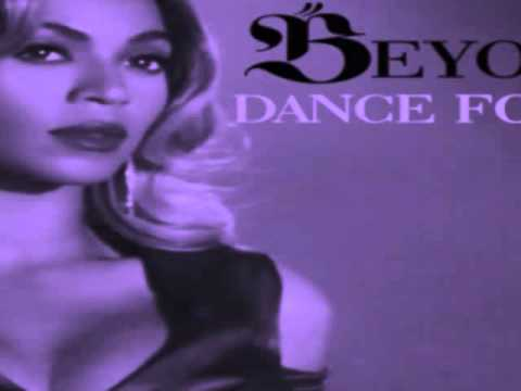 Beyonce - Dance For You (Chopped and Screwed by DJ 7Ven-Up)