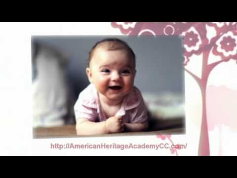 Rosenberg Child Care - American Heritage Academy