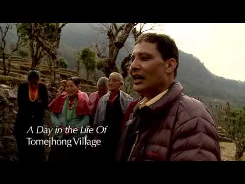 View footage of travelers experiencing Nepal & the Mystical Himalayas