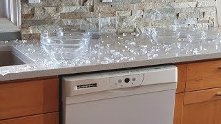 Why glass dishes can explode unexpectedly