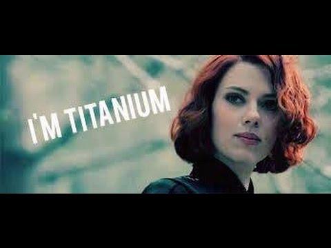 Natasha Romanoff |