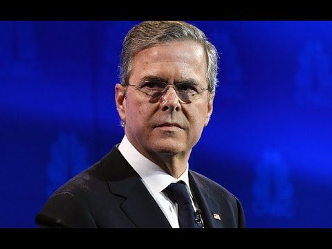 Jeb Bush Mocks The 'French Work Week', France Responds