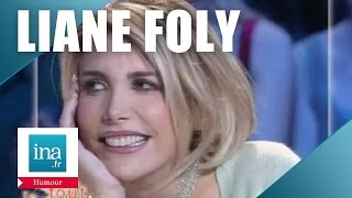Les imitations de Liane Foly | Archive INA