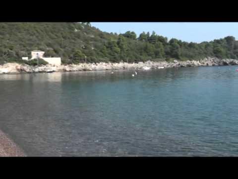 Agia Anna, EVIA island, Greece