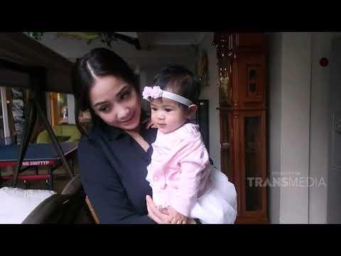 JANJI SUCI - Mama Gigi Kesel Rafathar Berenang Sampe Nyiprat Nyiprat (10/3/19) Part 4