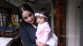 JANJI SUCI - Mama Gigi Kesel Rafathar Berenang Sampe Nyiprat Nyiprat (10/3/19) Part 4 Video