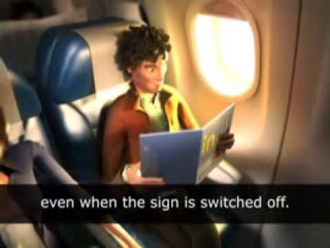 LAN y los cómics de seguridad