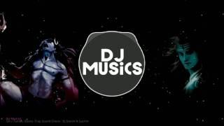 SOUNDCHECK- Shiv Tandav Stotra (Trap Mix) | DJ Satish n Sachin || DJ Musics