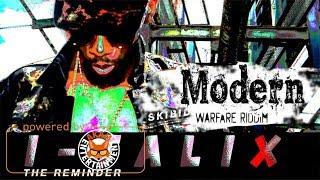I-Talix - Big Stone [Modern Warfare Riddim] August 2017