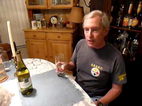 WINE REVIEW: Non-vintage Pinecroft Cabernet Sauvignon And Chardonnay From California