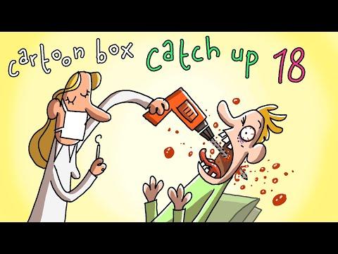 Cartoon Box Catch Up 18 | The BEST of Cartoon box