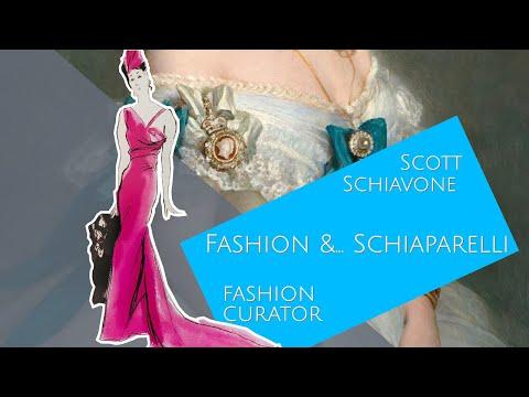Fashion &... Schiaparelli