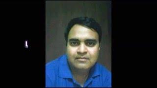 le jayenge le jayenge karaoke by Rajesh Gupta