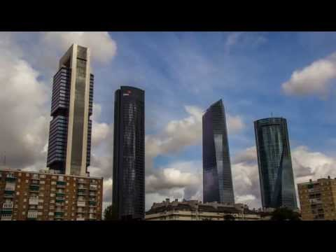 Cuatro Torres Business Area 8