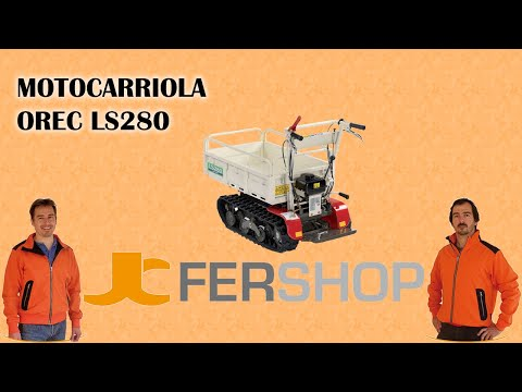 Fershop - Motocarriola