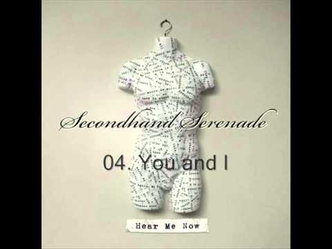 Secondhand Serenade - Hear Me Now *FULL ALBUM*