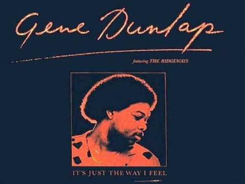BEFORE YOU BREAK MY HEART - Gene Dunlap featuring The Ridgeways