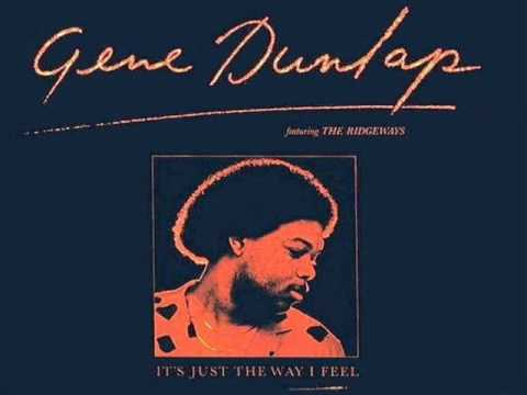 BEFORE YOU BREAK MY HEART - Gene Dunlap featuring The Ridgeways