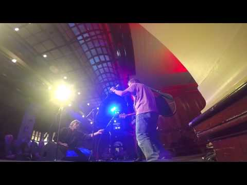 AMC Sessions - Mortlock Chambers - State Library - Adelaide - February 9th 2015