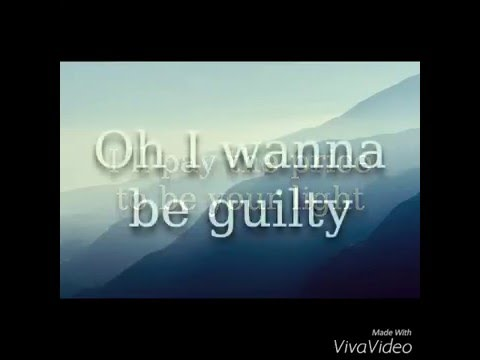 Newsboys - Guilty Lyric Video