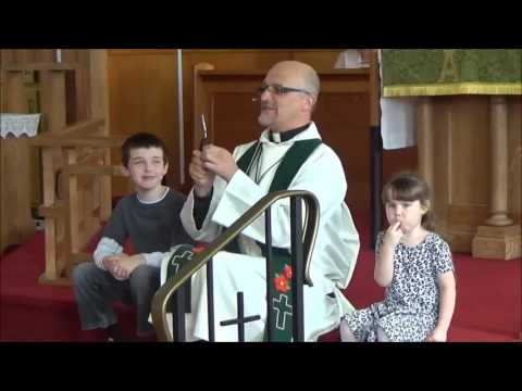 St  Mary's Church September 4 2016