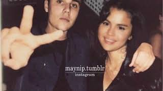 Justin Bieber & Selena Gomez Cute Photos Together   Manips 2019