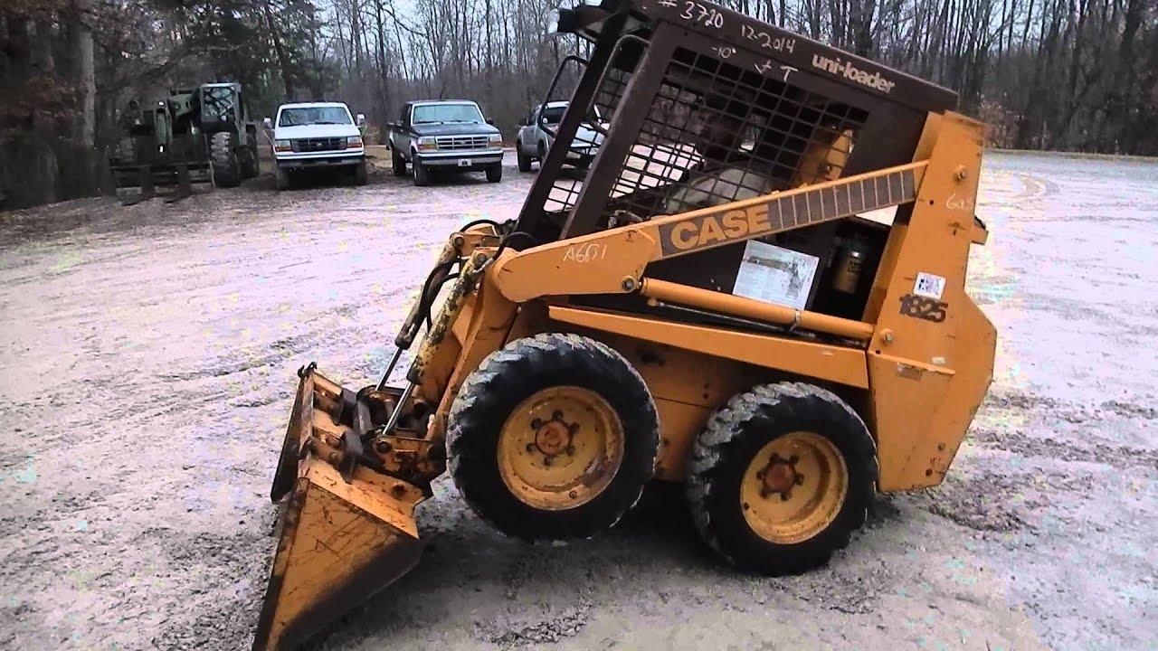 Steer Case Skid : Case mini skid steer c equipment youtube