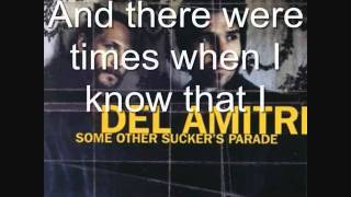 Watch Del Amitri Through All That Nothing video