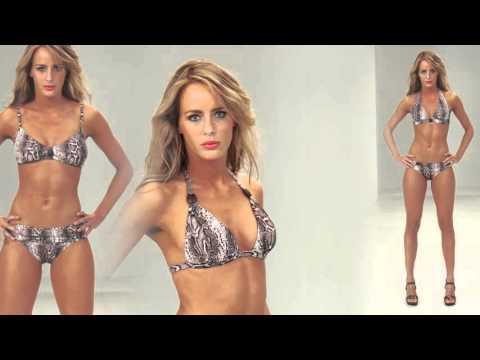 Sedna Bodywear Summer collection 2016 HD TV