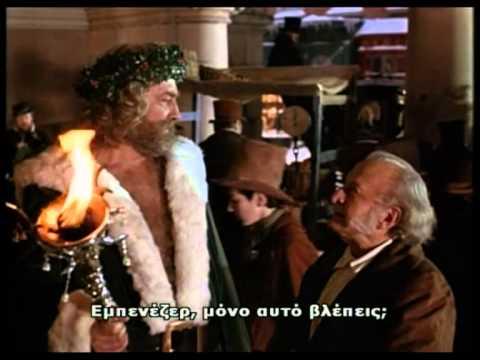 Χριστουγεννιάτικη  Ιστορία - (1984)