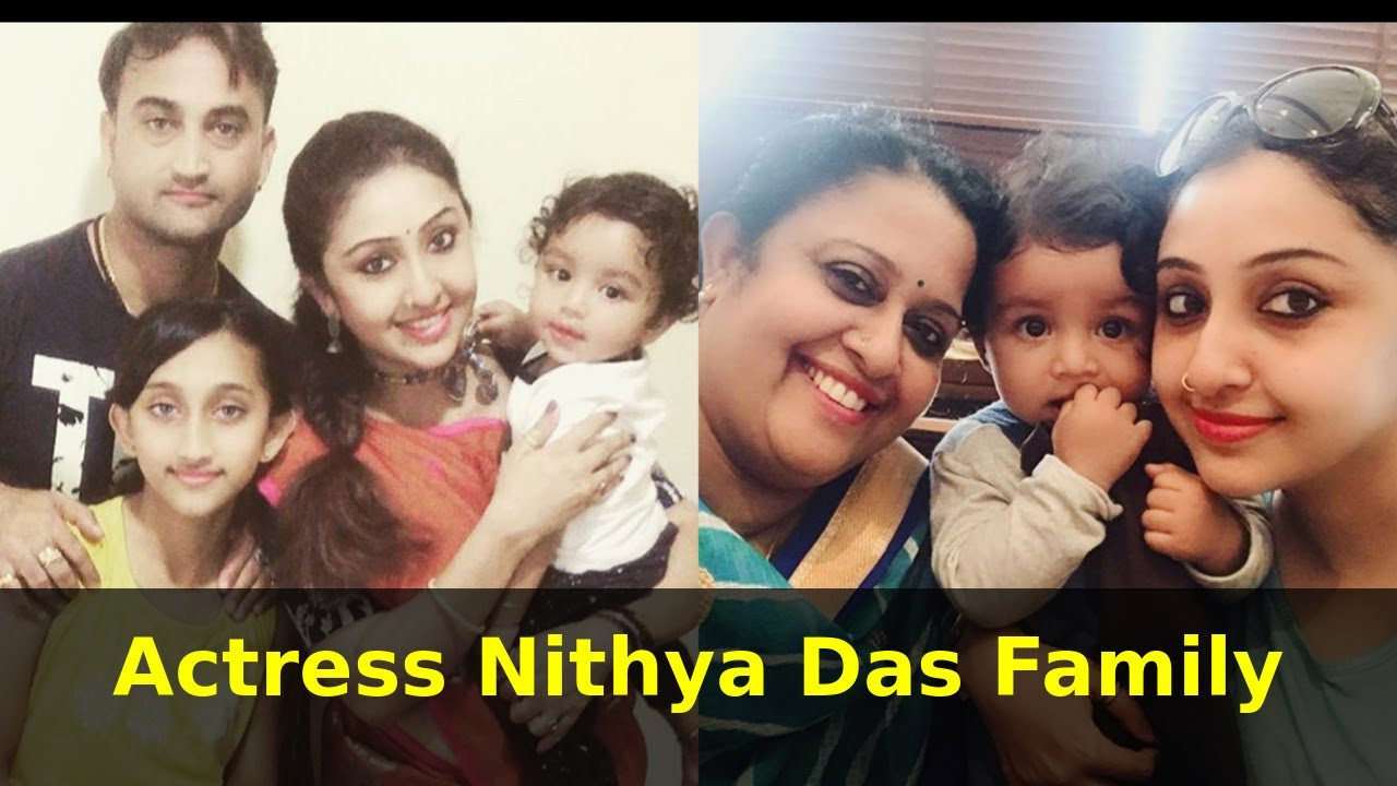 Actress Nithya Das Family Youtube Nithya das is an indian film actress best known for her malayalam films. actress nithya das family