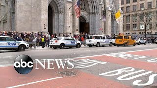 Increased security at US churches in wake of Sri Lanka