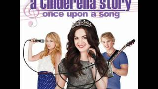 Lucy Hale - Run This Town (Once Upon A Song Soundtrack)
