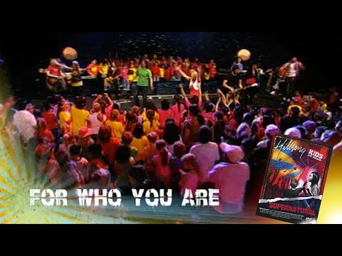 Worship Series - For Who You Are