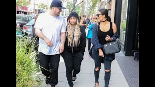 The reason why niggas want to fuck Blac Chyna!!!